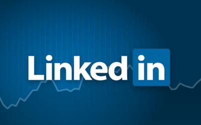 LinkedIn under-used social network